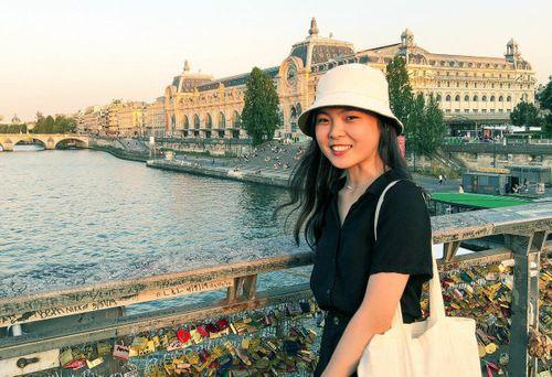 Du học sinh Việt quyết định ở lại Pháp, tự bảo vệ mình giữa tâm dịch Covid-19
