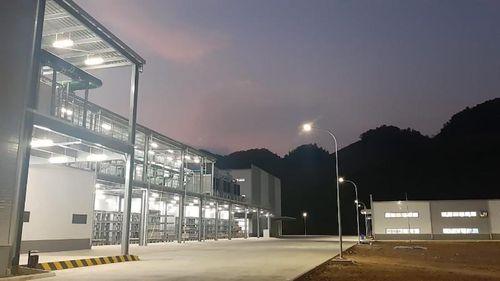 Đà Nẵng có nhà máy sản xuất linh kiện hàng không vũ trụ