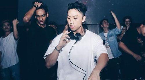 DJ Singapore remix 'Ghen Cô Vy' muốn đưa vinahouse vươn ra thế giới