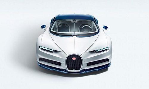 'Điểm mặt' những biến thể đặc biệt, siêu đắt của Bugatti Chiron