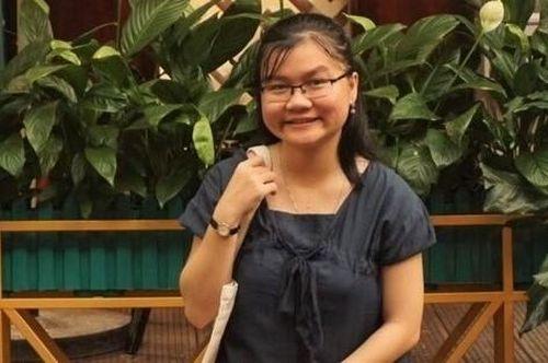 Nữ sinh Bình Thuận giành học bổng toàn phần ĐH Harvard