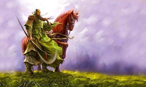 Tam quốc diễn nghĩa: Chủ nhân thật sự của ngựa Xích Thố chỉ có duy nhất một người, Tào Tháo và Quan Vũ chưa tới lượt