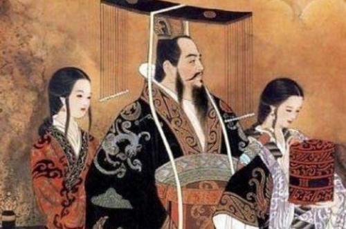 Bí mật được 'khai quật': Tần Thủy Hoàng là con của ai?