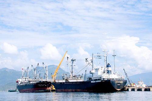 Nâng cao năng lực khai thác cảng Ba Ngòi