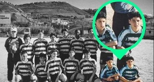 Số phận kỳ lạ của bạn cùng phòng CR7 ở Sporting Lisbon