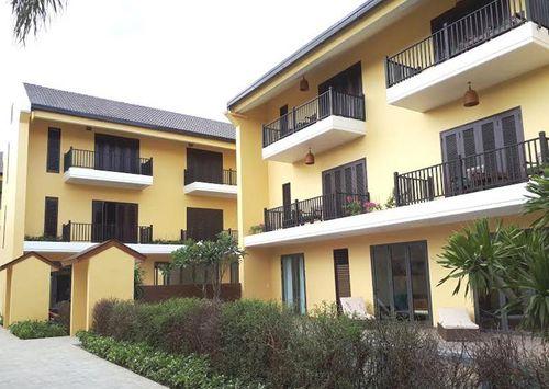 Quảng Nam thành lập 5 cơ sở cách ly tập trung tại khách sạn
