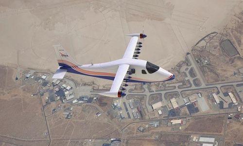 Máy bay điện mà NASA dự kiến thử nghiệm vào cuối năm nay có gì đặc biệt?