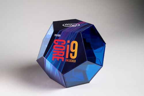 Intel Core i9-10900K mạnh hơn i9-9900K tới 30%, bán ra vào tháng tư