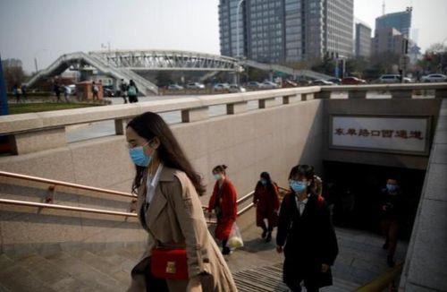 Trung Quốc chưa có lý do để thả lỏng với đại dịch Covid-19