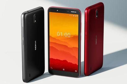 Top 4 smartphone giá 1 triệu đồng đáng dùng hiện giờ