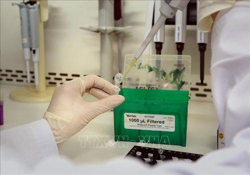 Nhiều trường hợp nghi ngờ đã có kết quả âm tính với virus SARS-CoV-2
