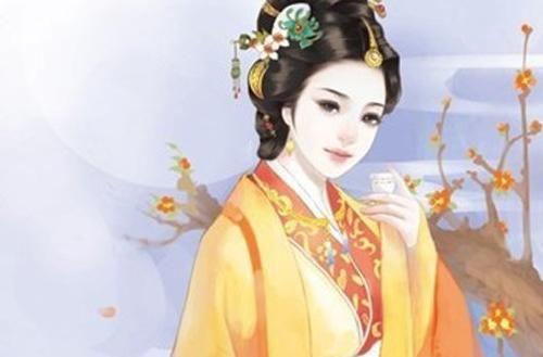 Hoàng đế vì mải 'tương tư' vợ hoạn quan mà mất nước, nhà tan