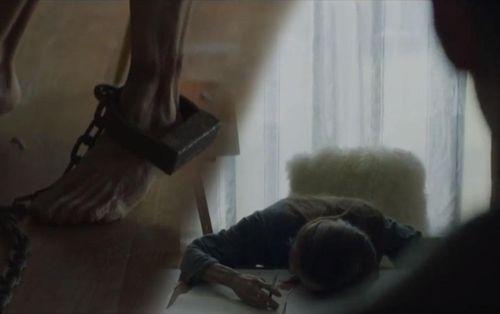 Tập 6 phim Memorist - Hồi ức: Kẻ thủ ác chính là người đứng đầu bộ cảnh sát?