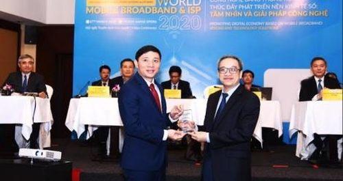 Mạng 3G và 4G của Viettel tốt nhất Việt Nam