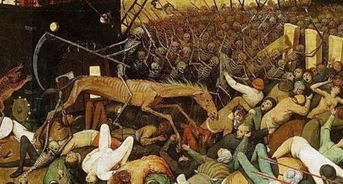 Thế giới đã thay đổi như thế nào cùng Cái Chết Đen?
