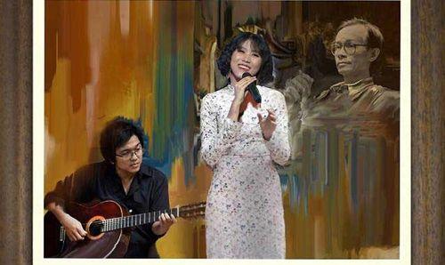 Triển lãm về nhạc sĩ Trịnh Công Sơn