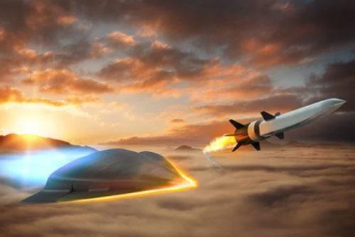 Nga nói Mỹ sợ 'xấu hổ' về vũ khí siêu thanh