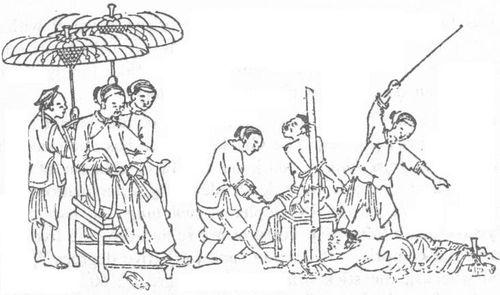 Trọng án thời Nguyễn giết gần 100 mạng người lại mạo xưng công