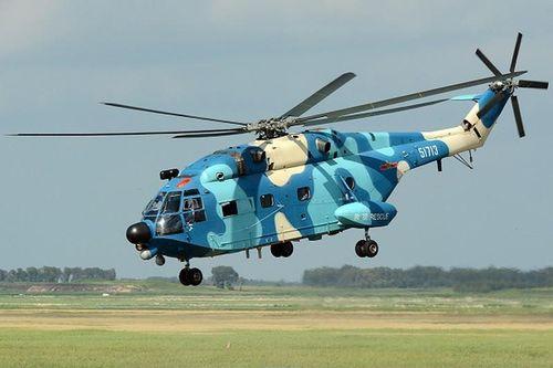 Trực thăng Z-8 Trung Quốc đâm cột điện, rơi ở Hong Kong do phi công 'gà mờ'?