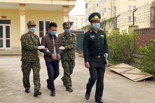 Lào Cai: Bắt giữ kẻ buôn bán 'cái chết trắng'