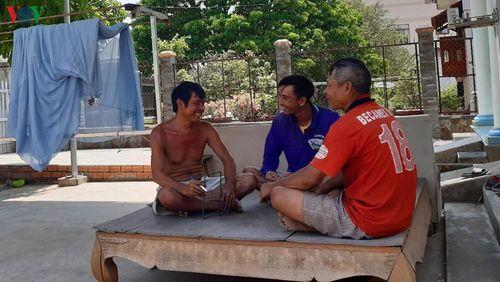 Bình Dương: Công nhân ở trọ vẫn còn chủ quan trước dịch Covid-19