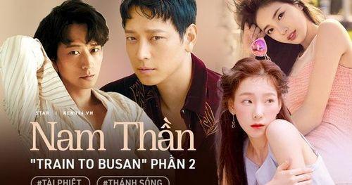 Diện kiến nam chính 'Train to Busan 2' Kang Dong Won: Thánh sống IQ 134 nhà tài phiệt, 'hậu cung' toàn mỹ nhân quyền lực