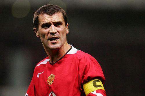 Roy Keane - 'Quỷ đỏ' lạc lối của Sir Alex