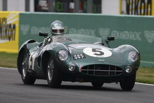 Những mẫu xe đua đắt giá nhất thế giới