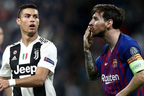 Kaka chọn Messi xuất sắc hơn Ronaldo