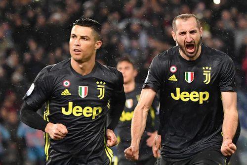 Đằng sau sự hy sinh của Ronaldo