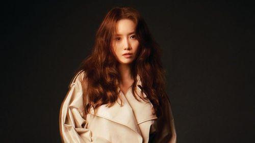 Yoona gây chú ý với hình ảnh mới lạ