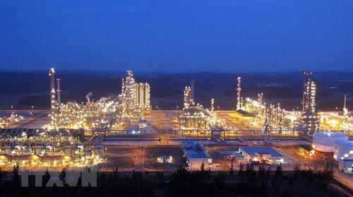 Nhà máy Lọc dầu Dung Quất lên kịch bản bảo dưỡng tổng thể lần 4