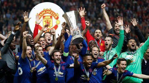 Góc nhìn từ Pogba và Mourinho: MU đã vô địch Europa League như thế nào?