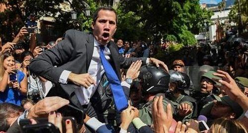 Venezuela, 'bài toán' chưa có lời giải