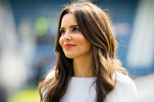 Nhan sắc 'họa mi nước Anh' là vợ cũ của Ashley Cole