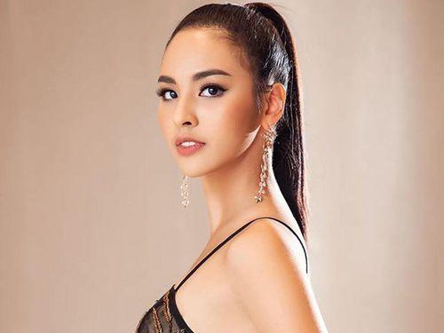 Top 10 Hoa hậu Thế giới Việt Nam tặng quà đặc biệt tuyến đầu chống dịch COVID-19