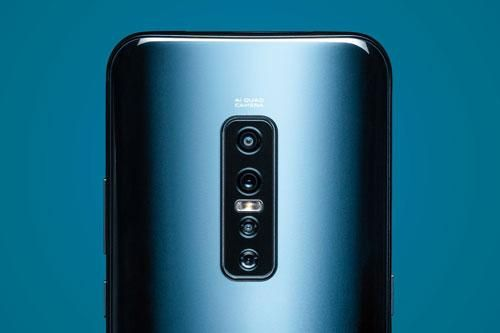 Bảng giá điện thoại Vivo tháng 4/2020: Đồng loạt giảm giá sốc