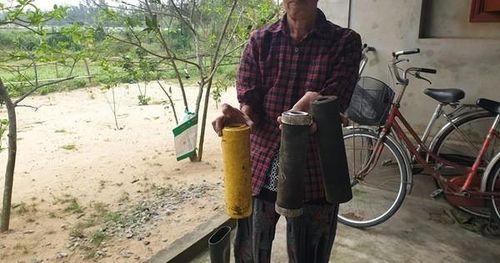 Nghi Xuân (Hà Tĩnh): Khổ vì hồ nuôi tôm gây ô nhiễm