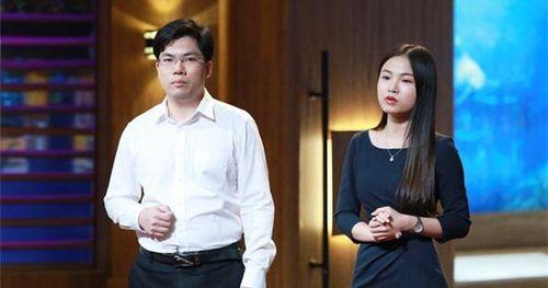 Cặp vợ chồng Việt với startup triệu đô