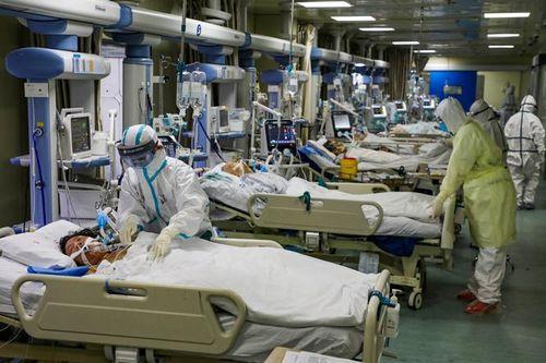 Sản xuất, viện trợ trang thiết bị y tế: Tiếp sức cho cuộc chiến toàn cầu