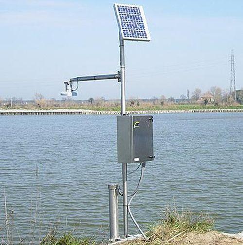 Nâng cao năng lực quan trắc khí tượng thủy văn chuyên dùng trong lĩnh vực thủy lợi