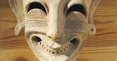 Lý giải những nụ cười bí ẩn chết người của các xác chết cách đây 2.800 năm