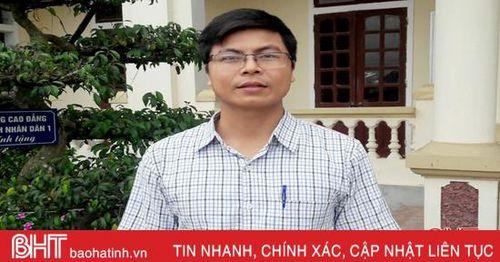 Hà Tĩnh có 3 người đạt giải tuần cuộc thi tìm hiểu về ngành Tuyên giáo