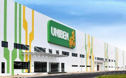 Với công nghệ sản xuất chuẩn châu Âu, Uniben tiên phong xu hướng sản phẩm có lợi cho sức khỏe