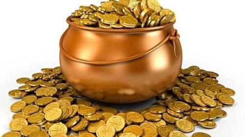 Giá vàng trong nước tăng mạnh, vượt ngưỡng 48 triệu đồng/lượng