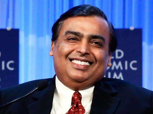 10 tỷ phú giàu nhất Ấn Độ đều là nam giới