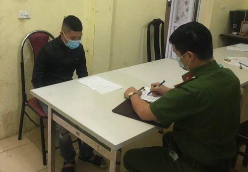 Phạt hơn 1.000 trường hợp vi phạm quy định phòng, chống dịch