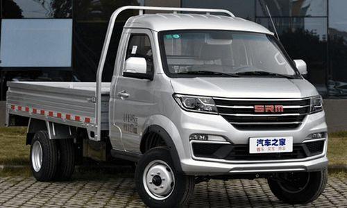 Xe tải 'Tàu' cỡ nhỏ SRM T30S/T32S siêu rẻ từ 162 triệu đồng