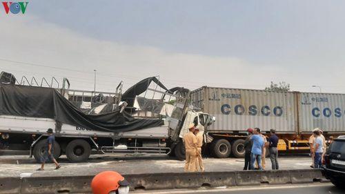 Tai nạn giao thông ở TP HCM vẫn tăng dù đường vắng vì dịch Covid-19