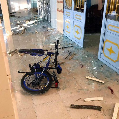 Hậu Giang: Bắt 5 đối tượng xông vào nhà dân đập phá, hành hung